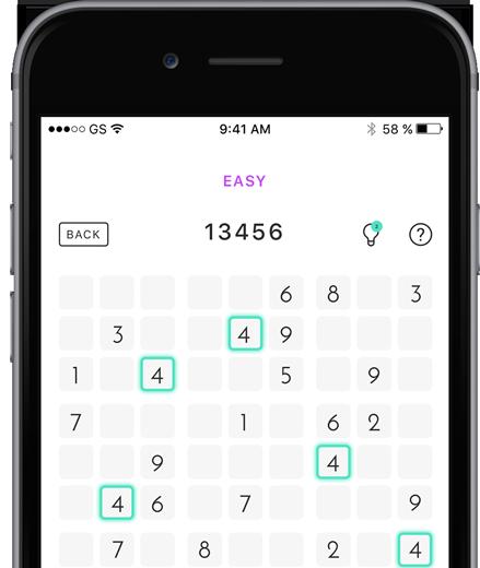 font1 Sudoku Master Edition sudoku
